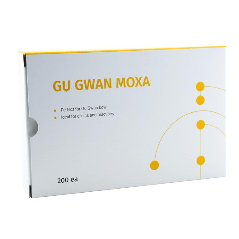 Meridius Gu Gwan Moxa