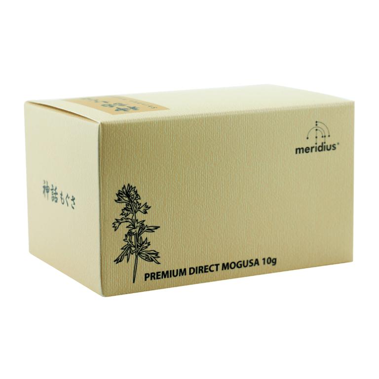 Moxa Meridius Shinhwa Gold