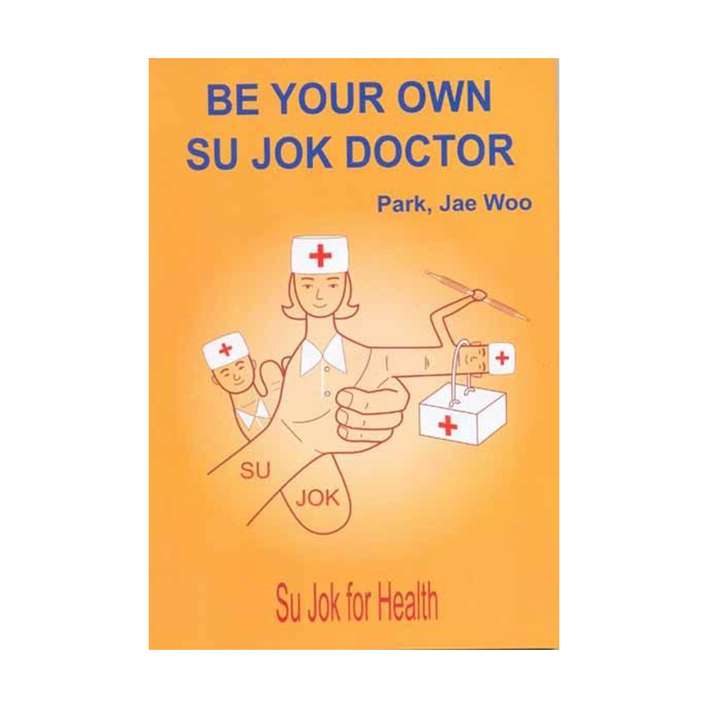 Your Own Sujok Doctor