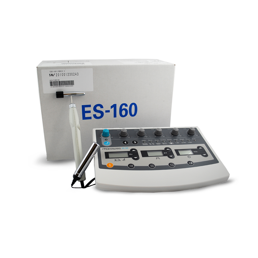 ES-160 Six Channel Electro-Acupuncture Unit