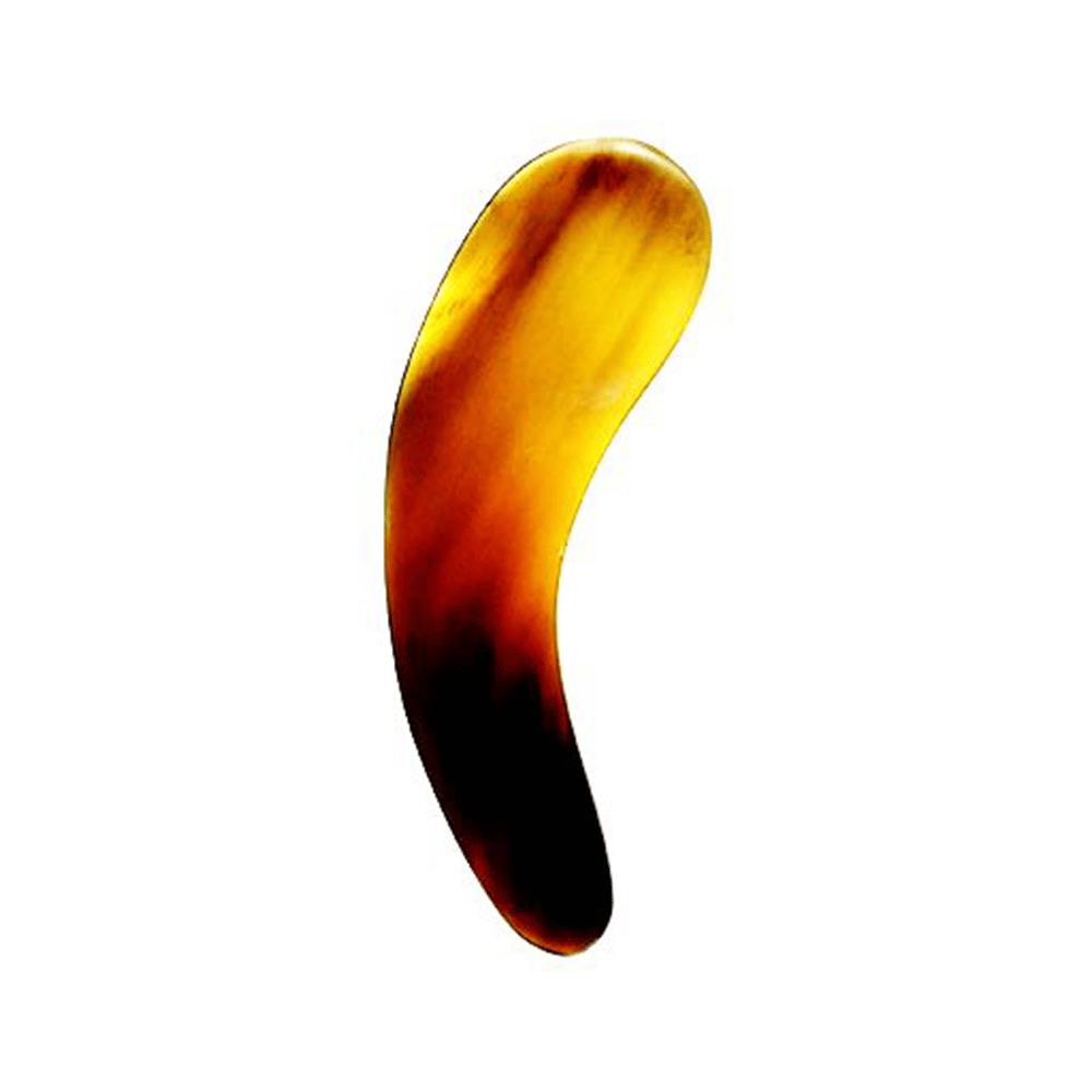 Gua Sha Boomerang Shaped Massage Tool