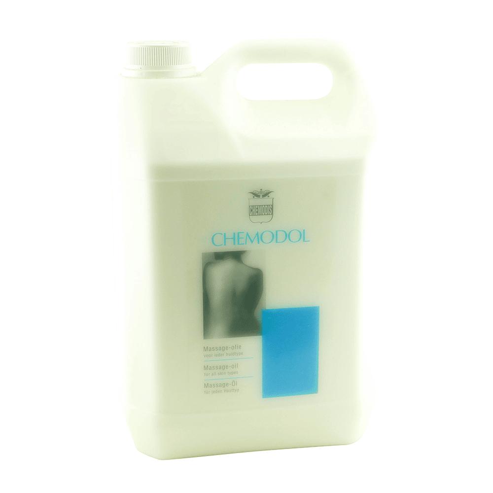 Chemodol Neutral Massage Oil 5000ml