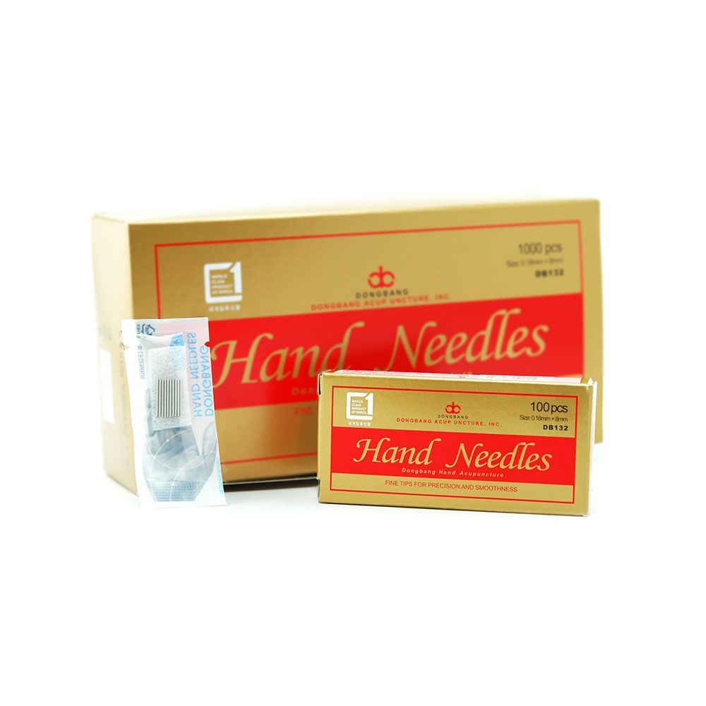 DongBang DB132 Hand Acupuncture Needles