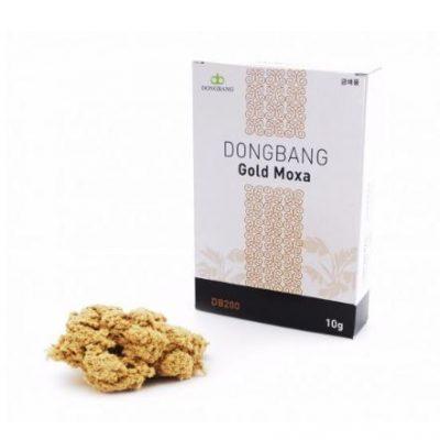 DongBang Gold Moxa 10g
