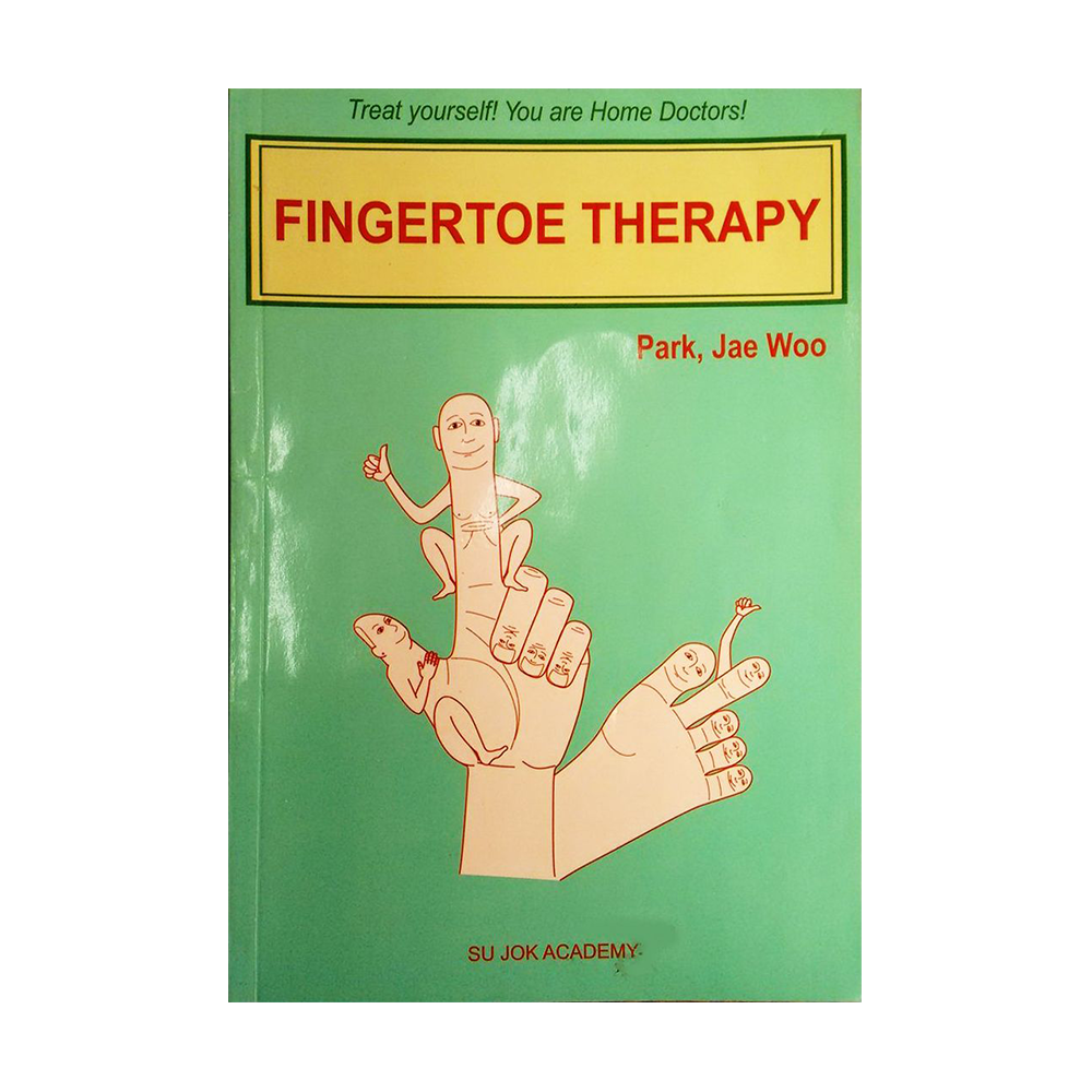 Fingertoe Therapy