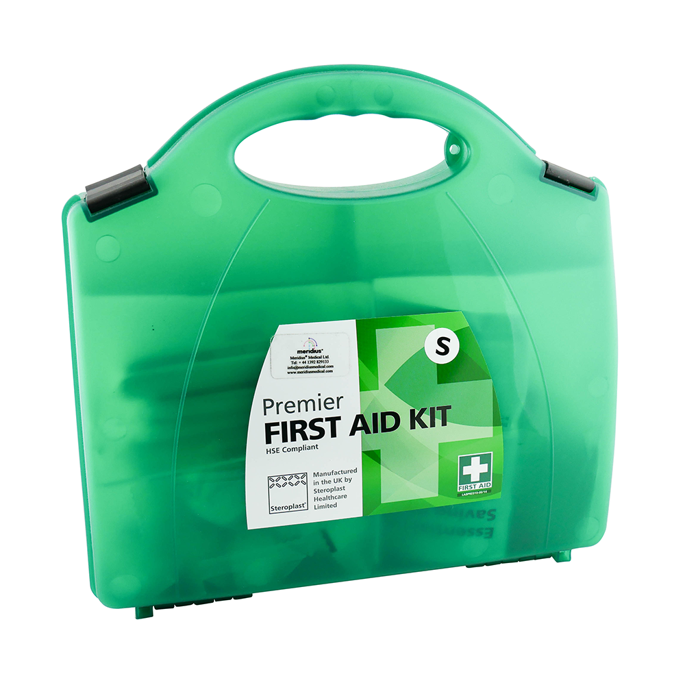 Premier First Aid Kit