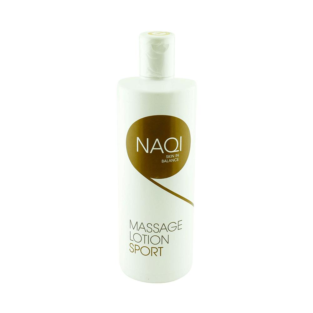 NAQI Massage Lotion Sport 500ml
