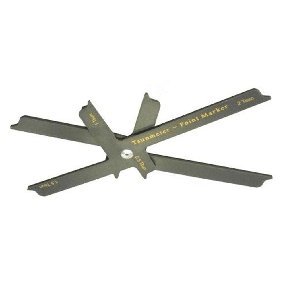 Acupuncture Point Measurement (Tsunmeter)