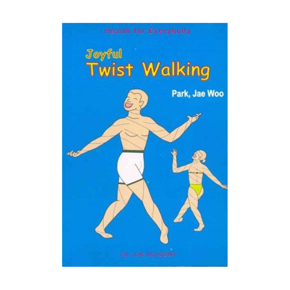 Joyful Twist Walking